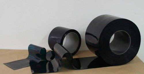 PVC Strip Curtain Rolls in Bangalore