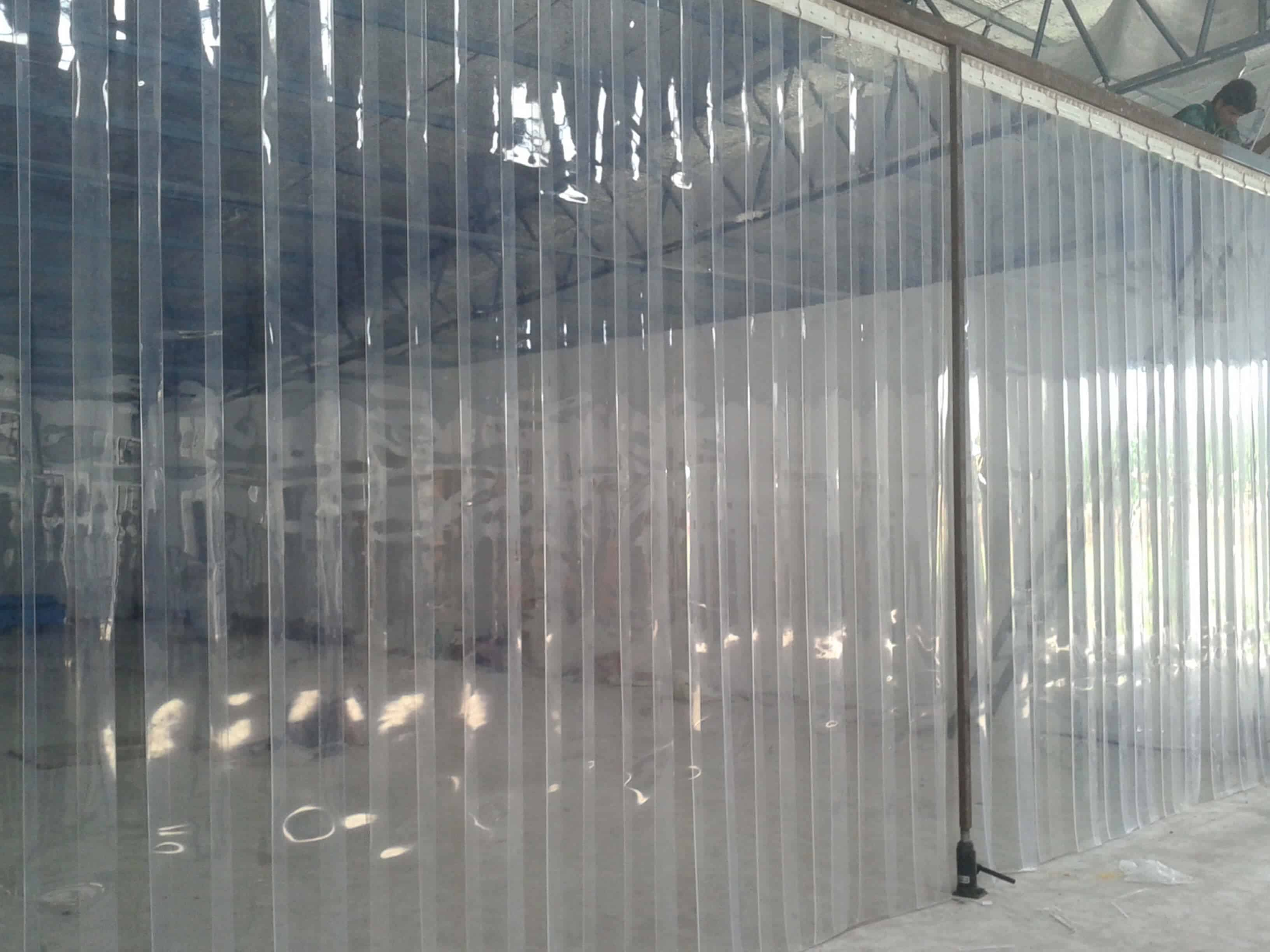 Pvc Strip Curtain Manufacturers Amp Suppliers Dns Business