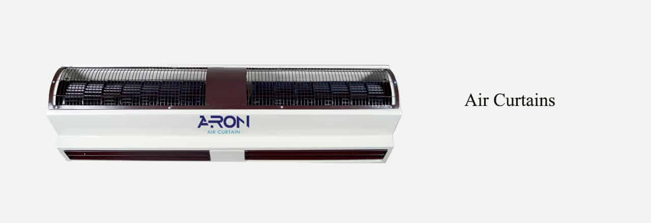 Air Curtains Manufacturers & Suppliers