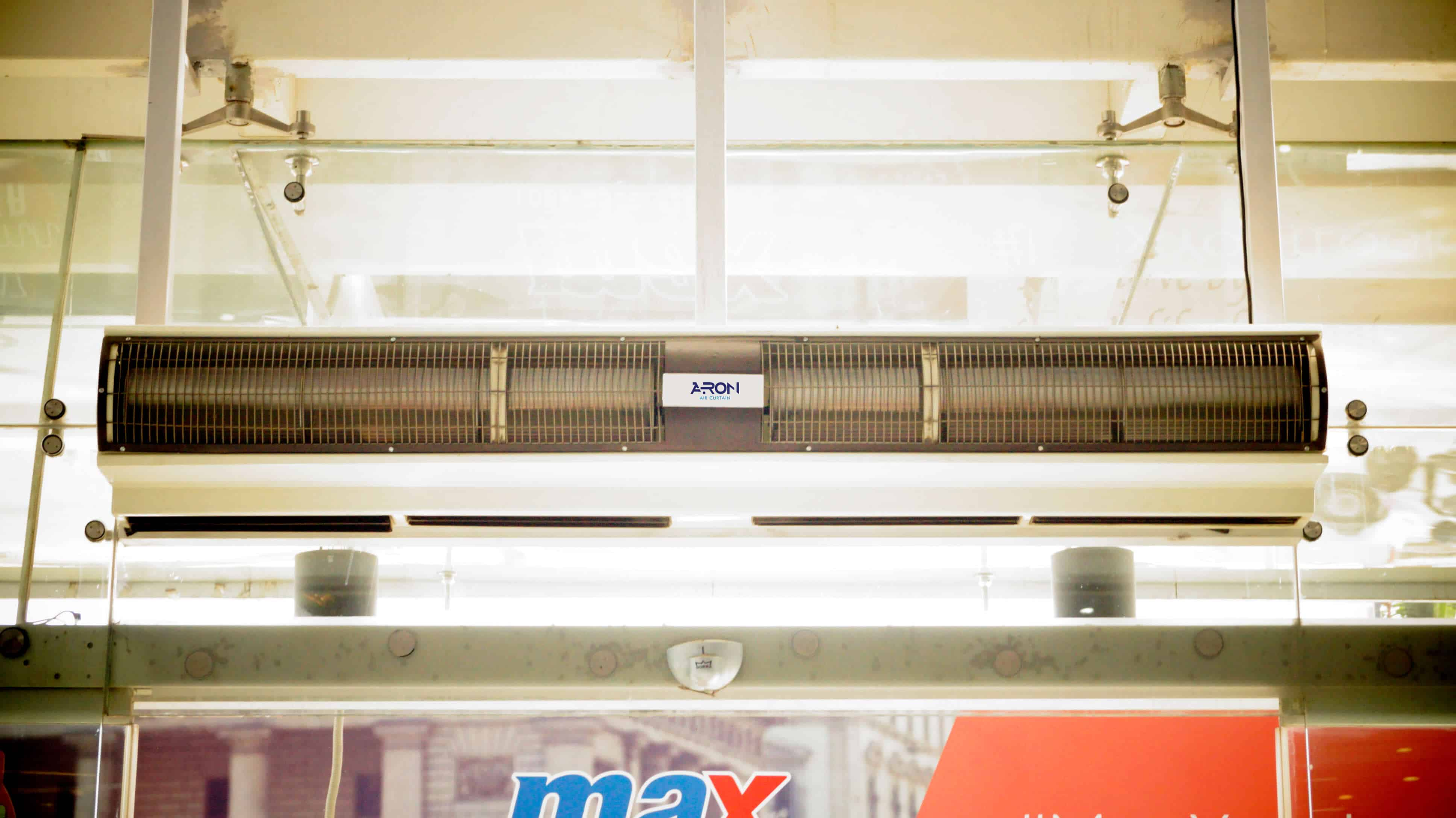 best-air-curtain-brand-in-india