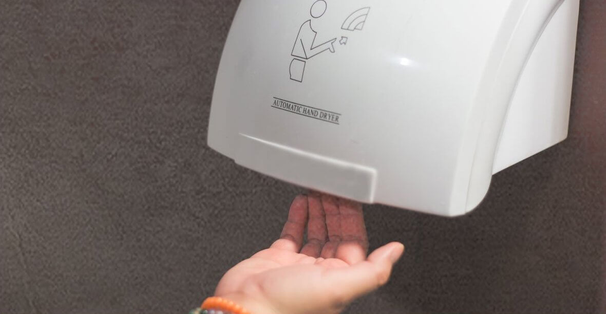 hand dryer price in india