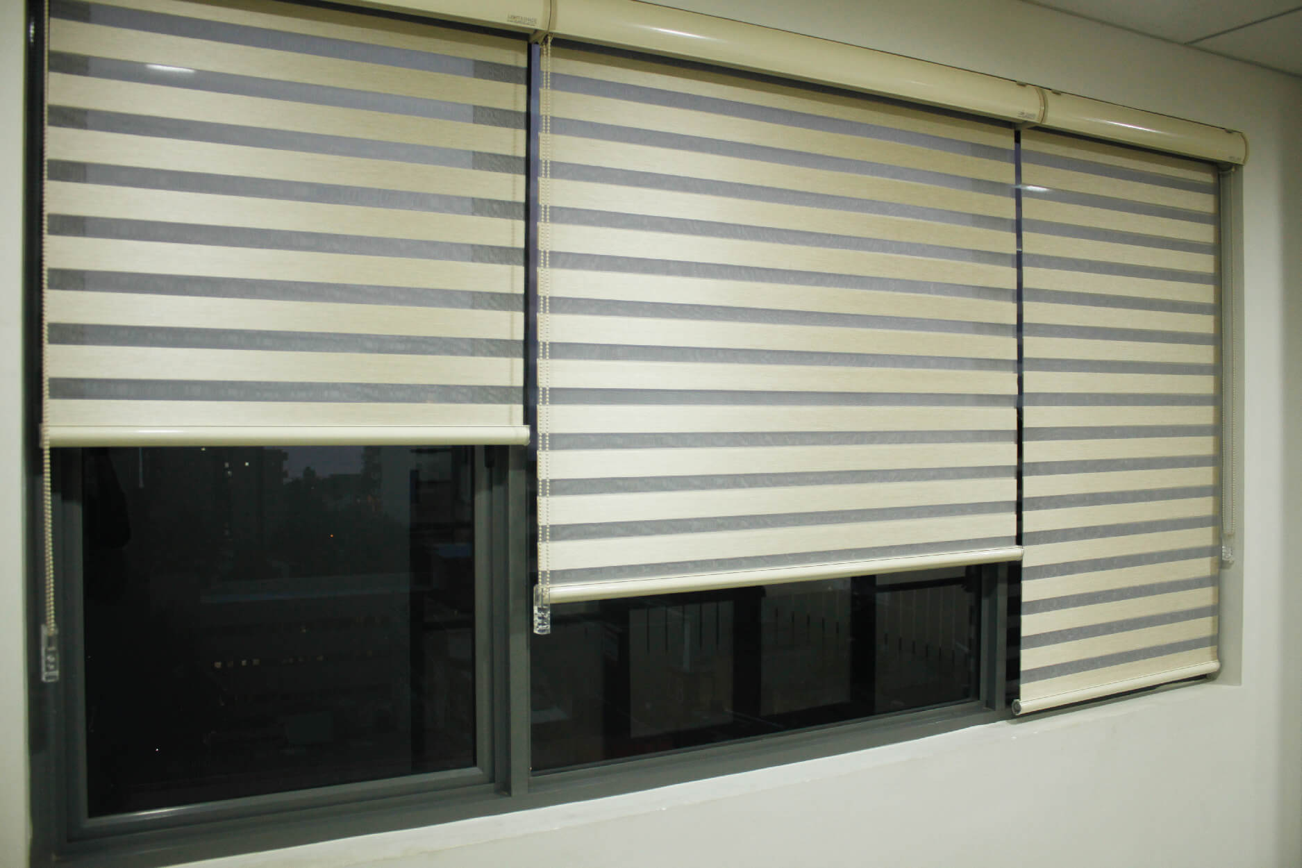 zebra blinds price india