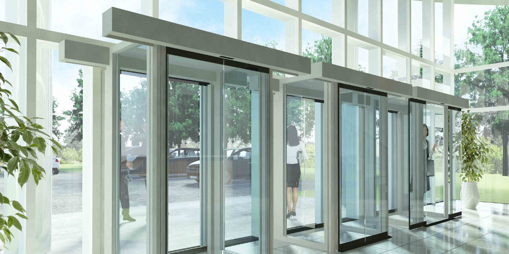 How-Air-Curtains-and-Strip-Door-Curtains-Assist-With-Heat-Retention